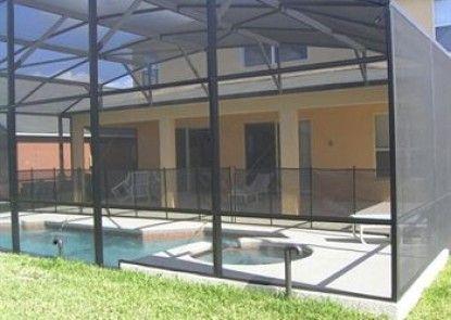 Villa Gianessa in the Terra Verde Resort