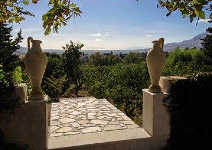 Villa Giardinata