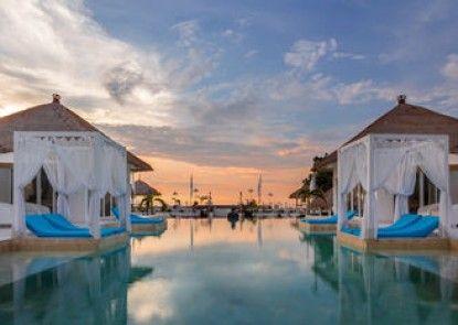 Villa Gili Bali Beach Teras