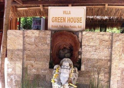 Villa Green House