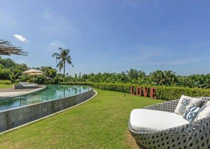 Villa Hawa Sawah