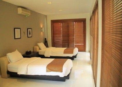 Villa Hening Teras
