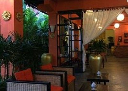 Villa Indochine D\'angkor