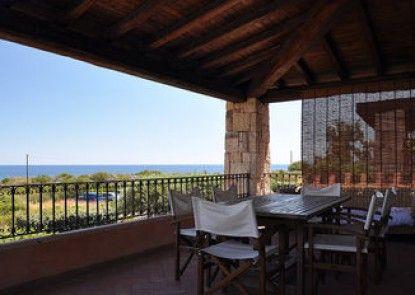 Villa Isuledda Beach 6