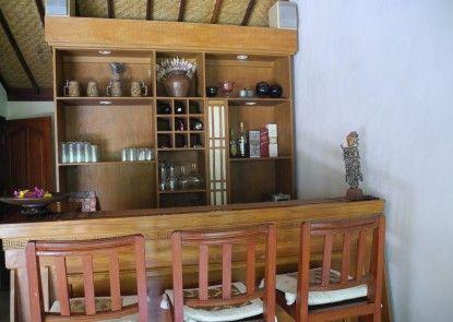 Villa Jineng Ubud Bali