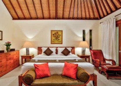 Villa Kaba Kaba Resort Bali Teras