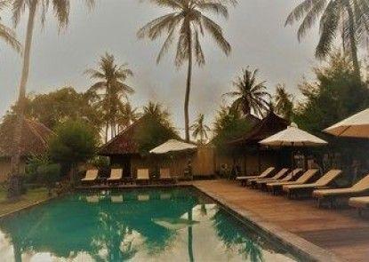 Villa Karang Hotel Teras