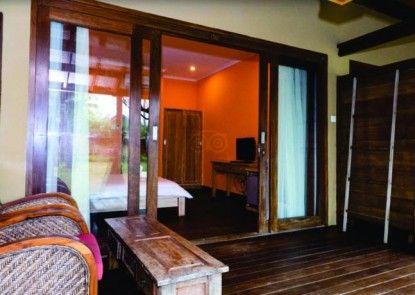 Villa Karang Hotel & Restaurant Teras