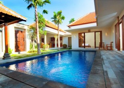 Villa Kedis