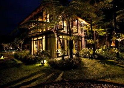 Villa Kelusa Teras