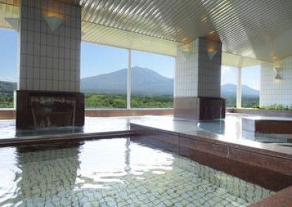 Villa Kitakaruizawa L wing
