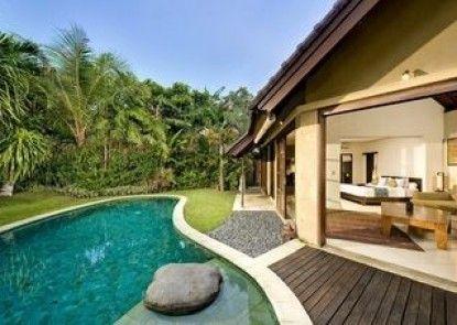Villa Kubu, Seminyak Teras