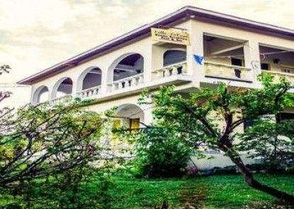 Villa La Cage