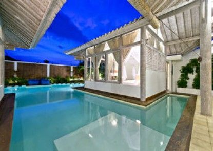 Villa Laksmana Hideaway 2 Teras