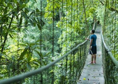 Villa Lapas Rainforest Eco-Resort