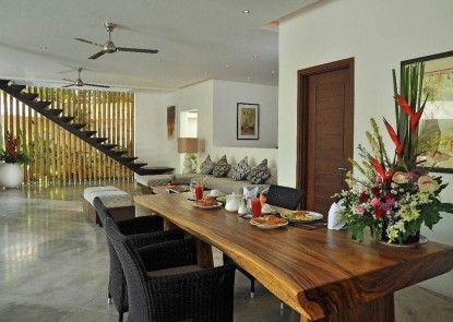 Villa La Sirena 4 by Nagisa Bali