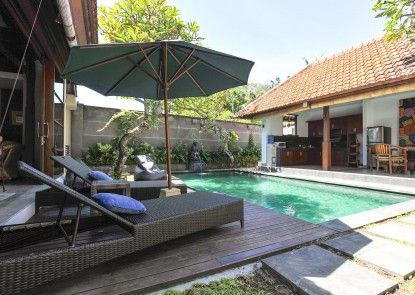 Villa Legong