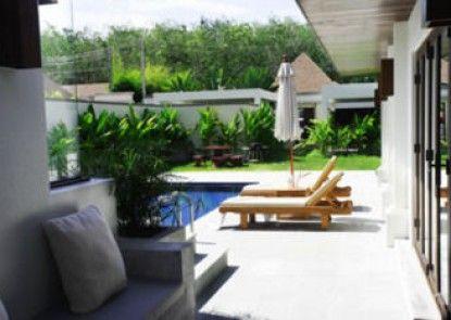 Villa Lombok by Holiplanet