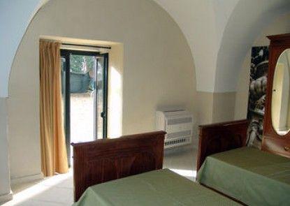 Villa Lucrezio Resort