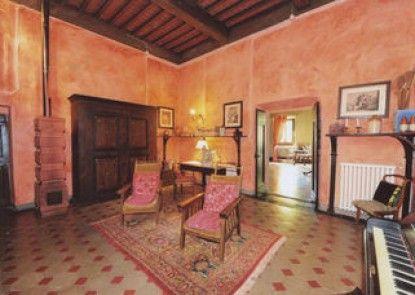 Villa Luigi