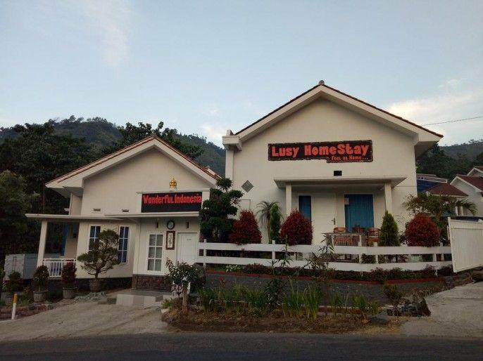 Villa Lusy & Lusy Homestay  Bromo, Probolinggo