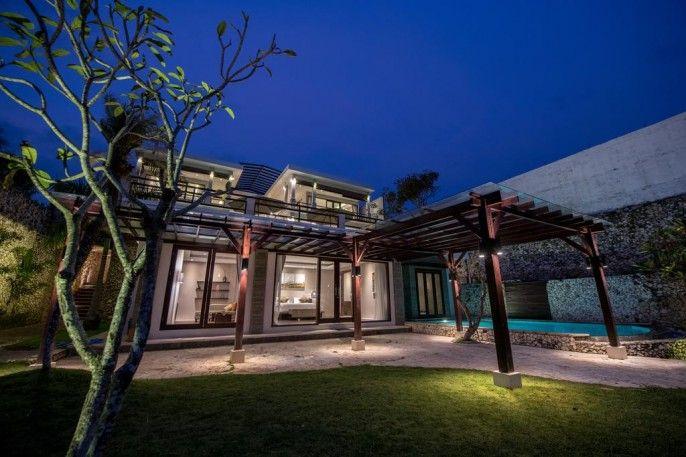 Villa Maiara, Badung