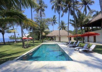 Villa Mandala Teras