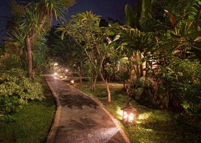 Villa Mandi Ubud Teras