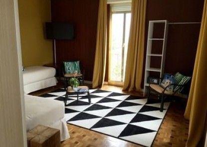 Villa Marie Talbot Appartements Vue Mer