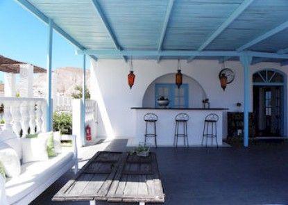Villa Markezinis