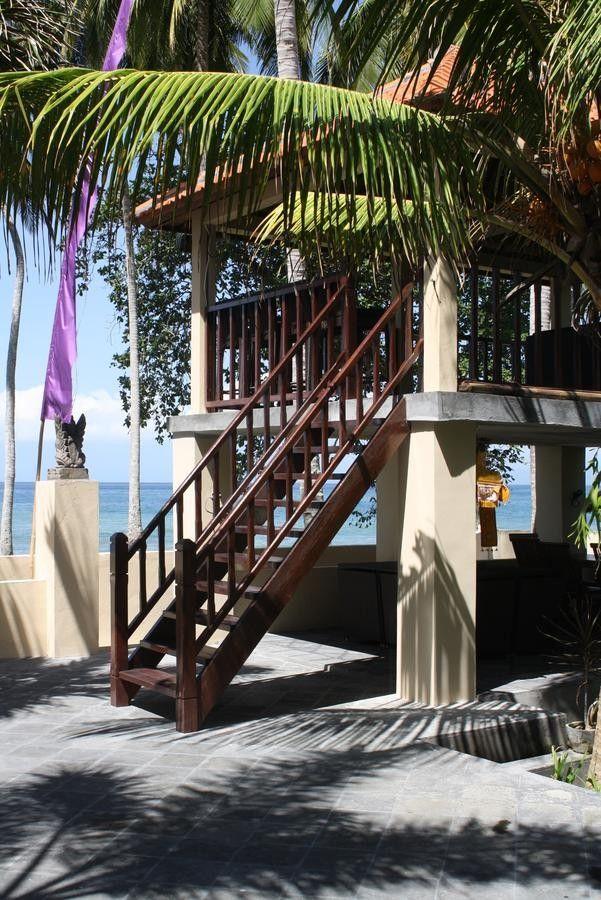 Villa Matanai, Karangasem
