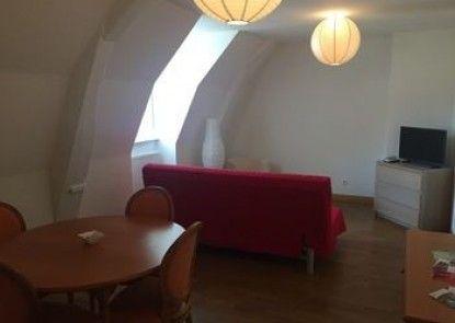 Villa Medicis Autun