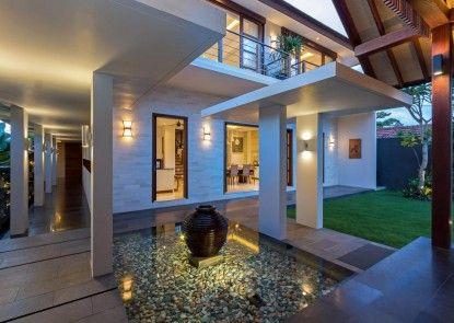 Villa Meliya Teras