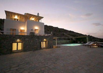 Villa Miglia