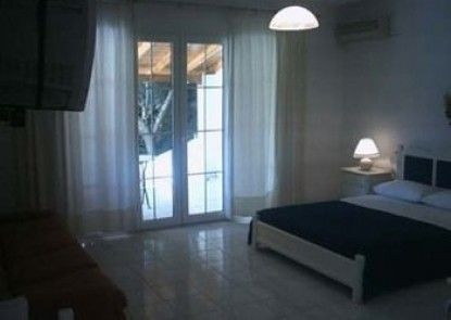Villa Miltos Apartments