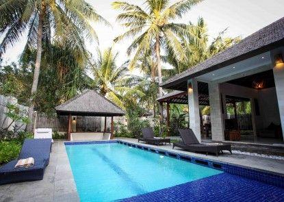 Villa Mimpi Gili Trawangan