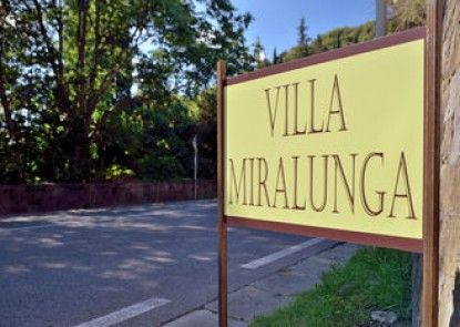 Villa Miralunga B&B