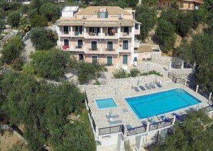 Villa Nestoras Studios Apartments