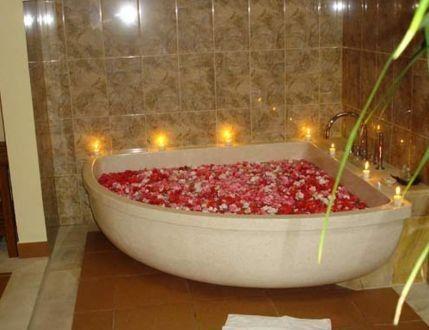 Villa Nian Luxury Villas & Spa Ubud, Gianyar