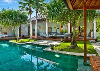 Villa Odyssey