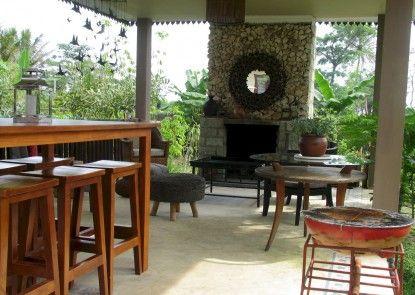 Villa Padi Yogyakarta