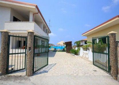 Villa Paglianiti