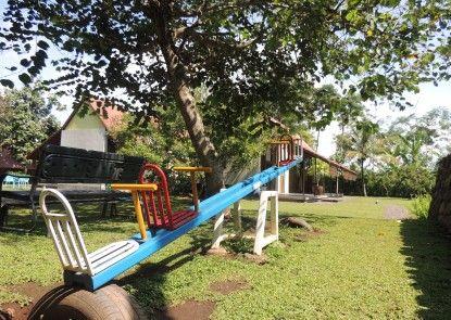 Villa Parikesit Salatiga Tempat Bermain