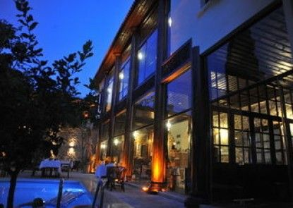 Villa Perla Hotel - Special Class