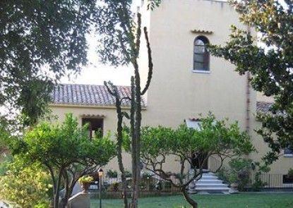 Villa Pilati Bed and Breakfast