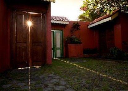 Villa Pondok Terra Teras