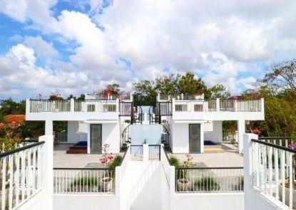 Villa Prana Eksterior