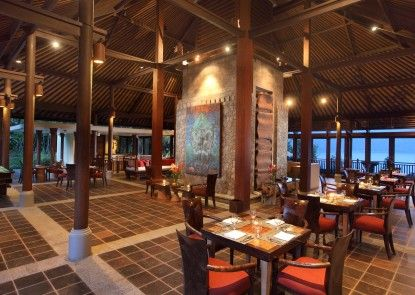 Villa Puri Candikuning Rumah Makan