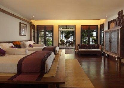 Villa Puri Candikuning Ruangan Suite