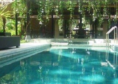 Villa Puri Darma Agung Teras